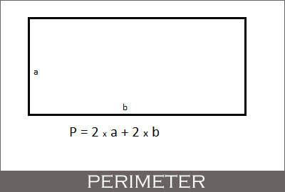 Perimeter of Geometric Shapes