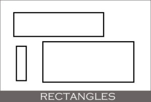 Rectangles in Geometry