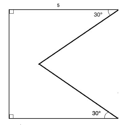 perimeter of a polygon