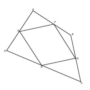 quadrilateral midpoints