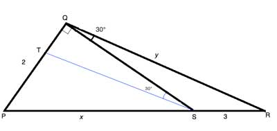 construct similar triangles