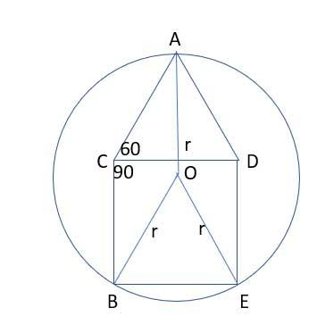 circle and its radii