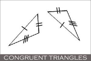 Congruent Traingles